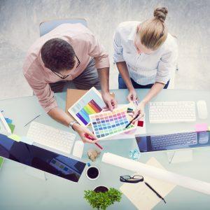 מה זה עיצוב גרפי לעסקים