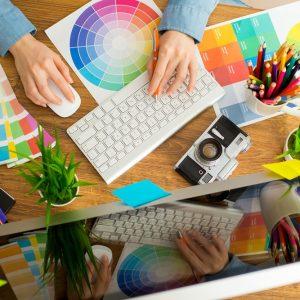 עיצוב גרפי לעסקים