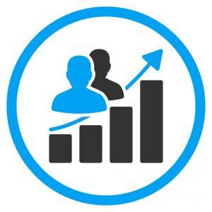 הגדלת קהל לקוחות
