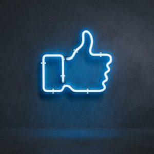 לייקים לפייסבוק