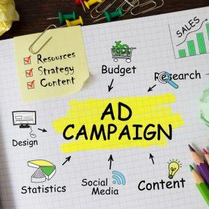 קמפיין פרסום