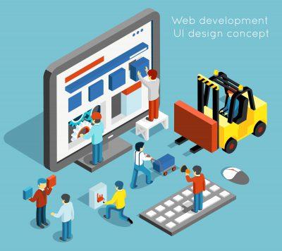 עיצוב ובניית אתרים ב-2020 – כל מה שצריך לדעת
