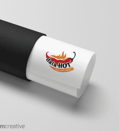 עיצוב לוגו דטאהוט
