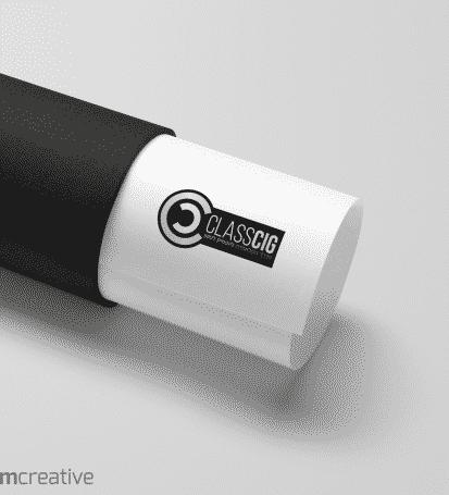עיצוב לוגו קלאסיג