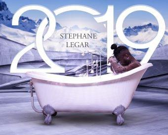 עיצוב לסינגל של סטפן לגר