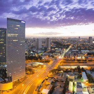 בניית אתרים בתל אביב