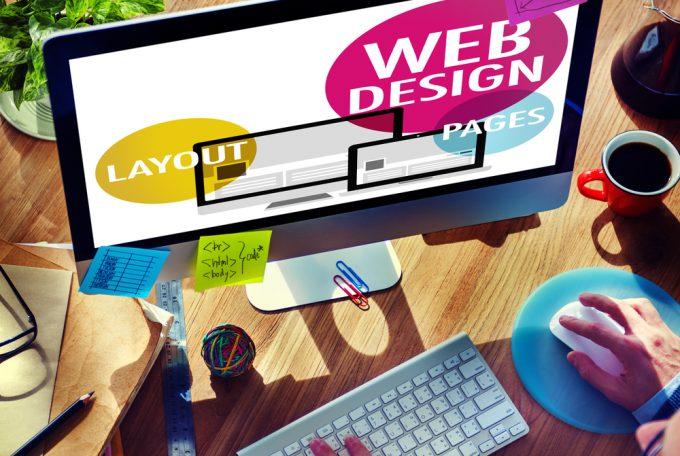 עיצוב אתרים בוורדפרס בהתאמה אישית לעסקים וחברות