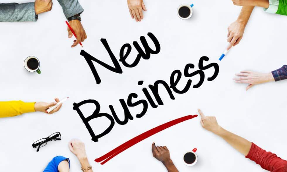 איך לפרסם עסק חדש