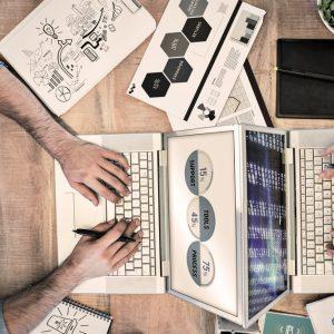 חברה לקידום עסקים באינטרנט