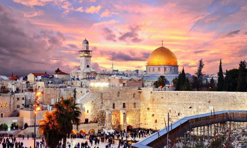 חברת פרסום בירושלים