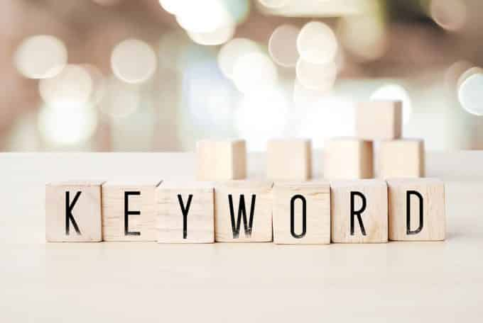 מהו מחקר מילות מפתח ומידע שימושי נוסף
