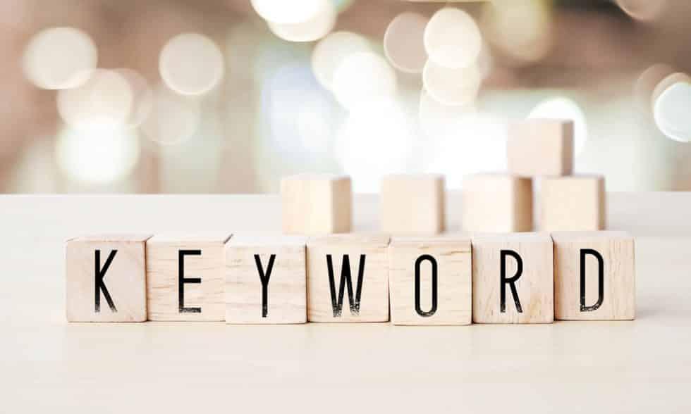 מילת מפתח
