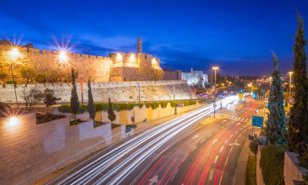 בניית אתרים בירושלים
