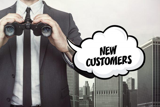 איך להשיג לקוחות חדשים בקלות ובמהירות?