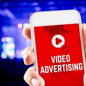 פרסום בוידאו