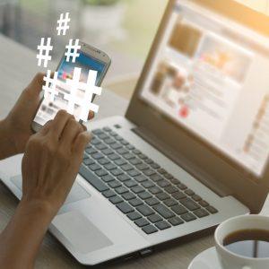 פרסום ברשתות חברתיות